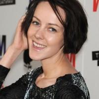 Jena Malone Chic Short Bob Haircut