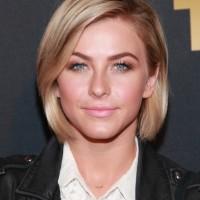 Julianne Hough Cute Short Bob Hairstyle for Women