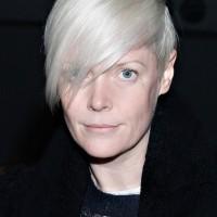 Kate Lanphear Short Emo Hairstyles
