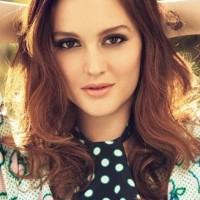 Leighton Meester Hair Styles