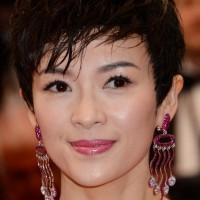 Asian Pixie Cut: Zhang Ziyi Short Pixie Haircut for Oval Faces