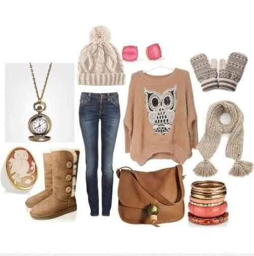 Lovely Outfit Idea