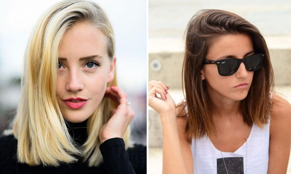22 Best Medium Hairstyles For Women 2021 Shoulder Length Hair Ideas Styles Weekly