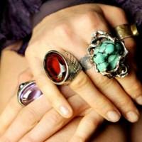 Multi rings