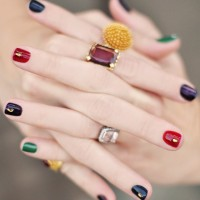 21 Fabulous Fall/Winter Nail Trends