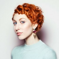 23 Awesome Hairstyles in Winter's Hottest Colors