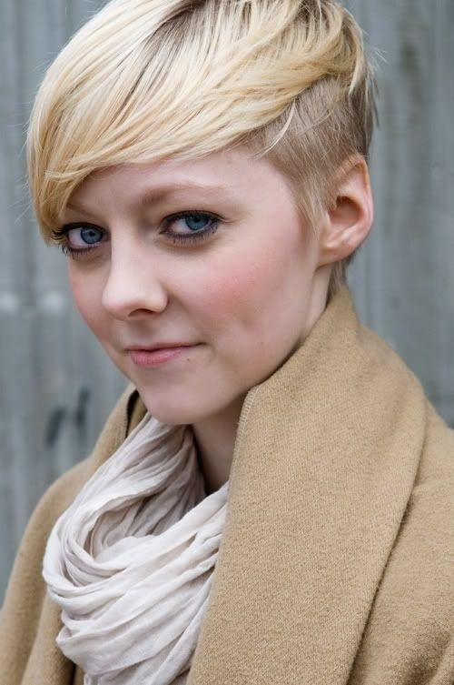 24 Cool and Easy Short Hairstyles | Styles Weekly