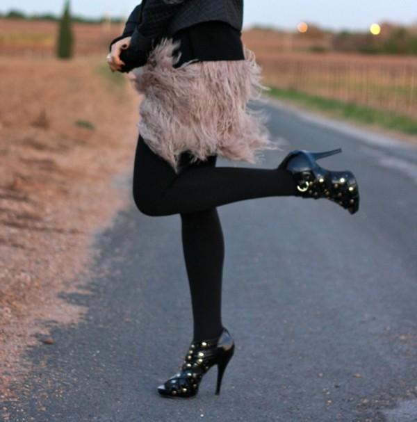 25 Stunning Winter Fashion Trends