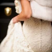 18 Bridal Winter Wedding Trends