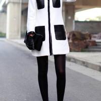 20 Wonderful Winter Outwear Trends