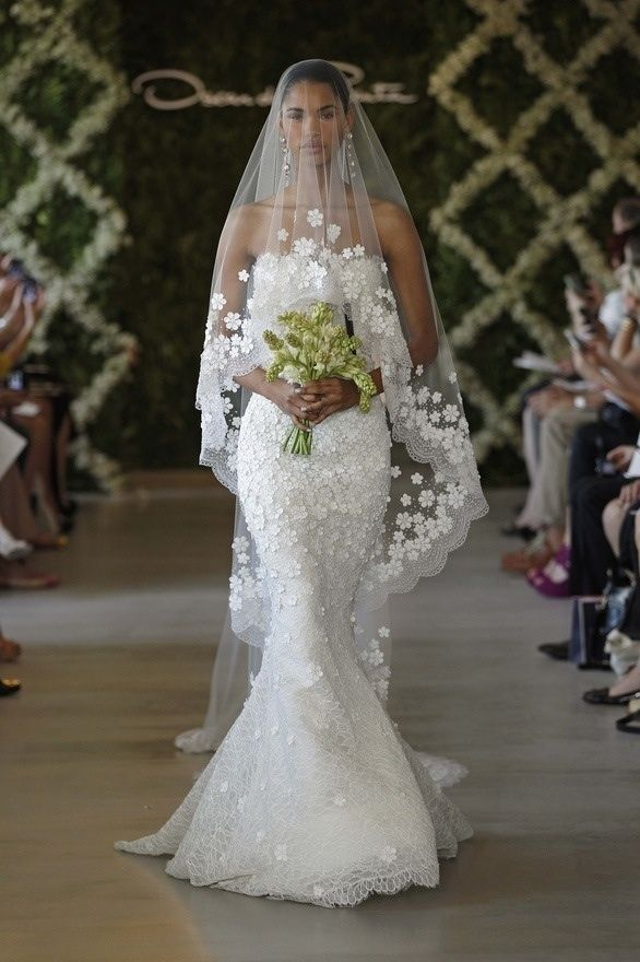 22 Must-See Spring Wedding Dress Trends
