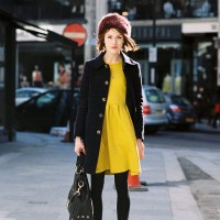 Different (Trending) Colors to Wear This Fall (and Winter)