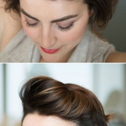 16 Effortless Chic Short Prom Hairstyles