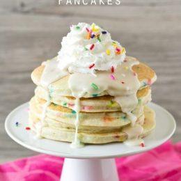 11 Funfetti Recipes When You Need Some Fun
