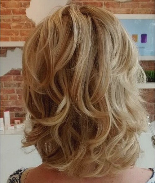 22 Best Sassy Shag Haircuts - Shaggy Hairstyles for Women ...