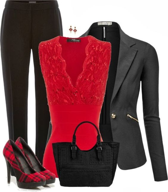 10 Gorgeous Date Night Outfits