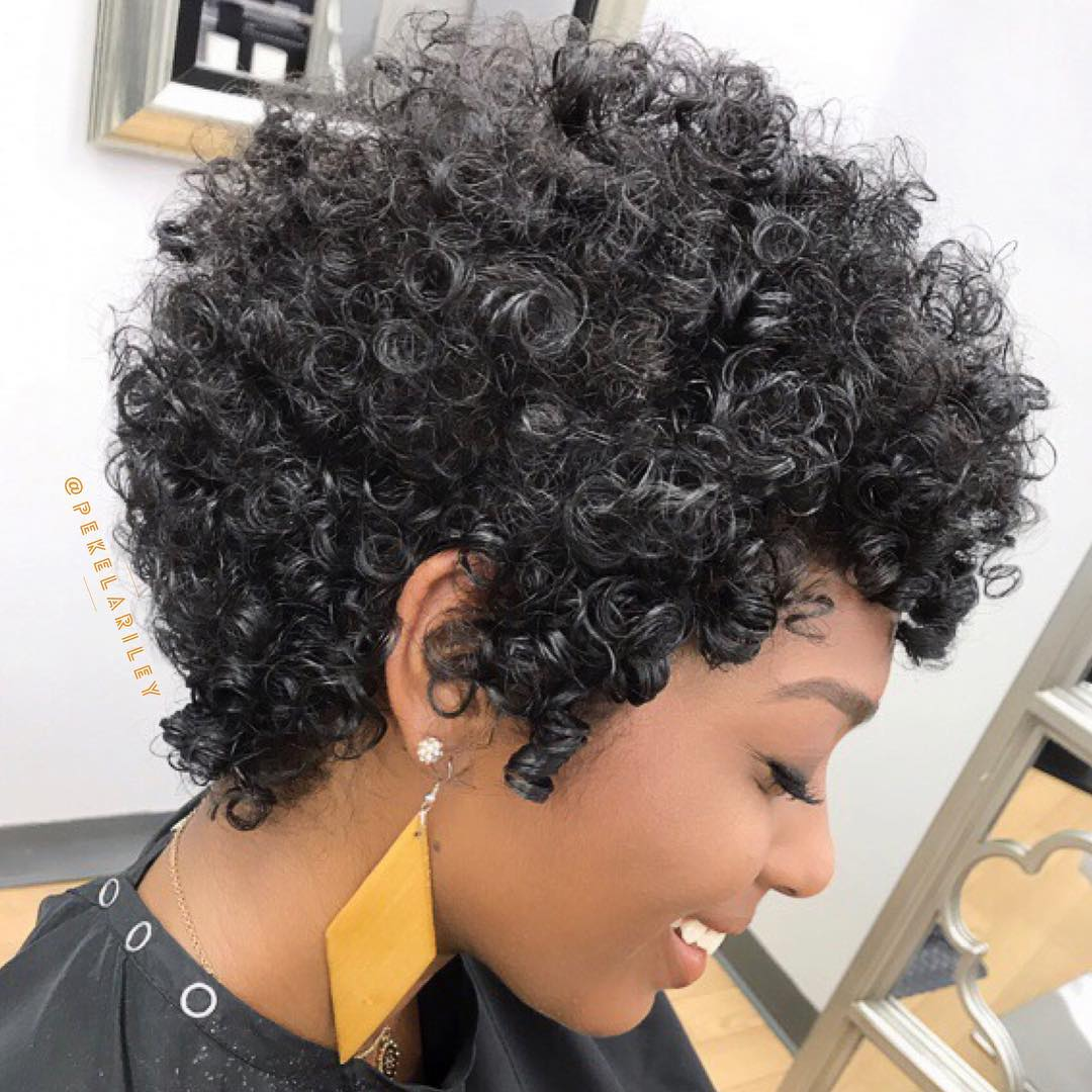 9 Best African American Hairstyles 9   Hottest Hair Ideas for ...