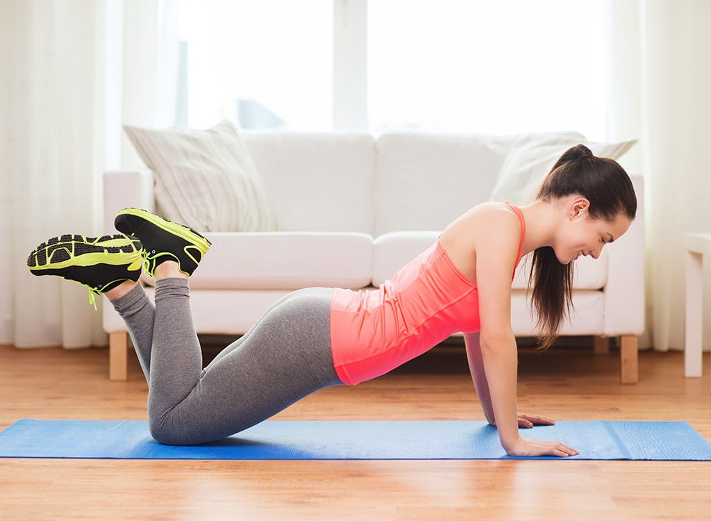How to Get Your Morning Workouts Done!