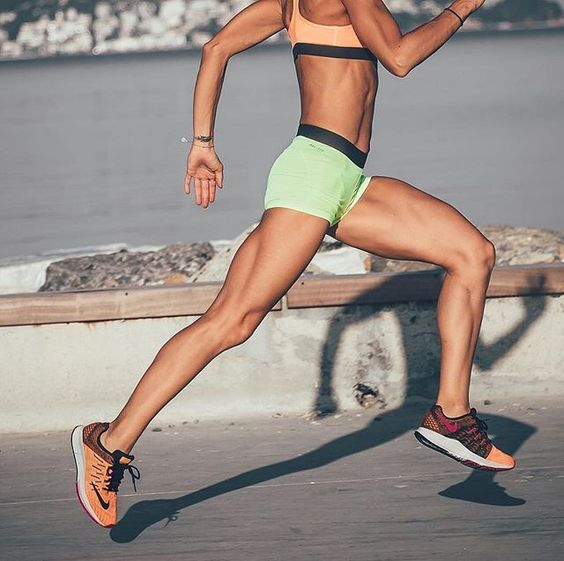 How to Breathe Correctly While You Run