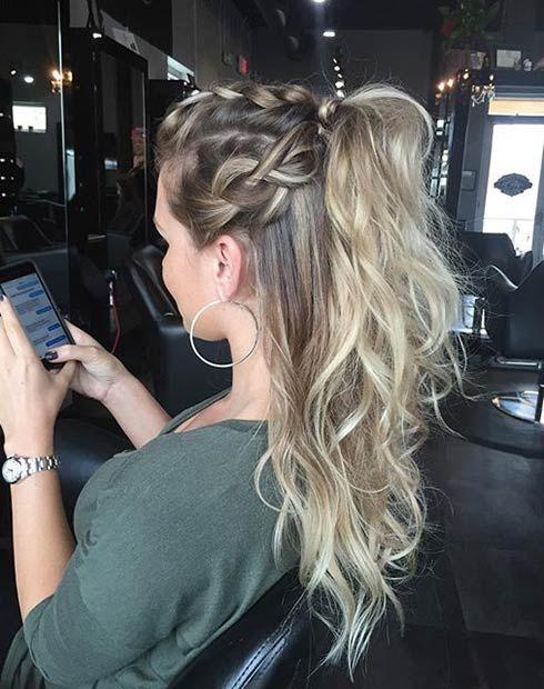 20 Hair Color Ideas for Medium & Long Hair - Hair Color Ideas 2021