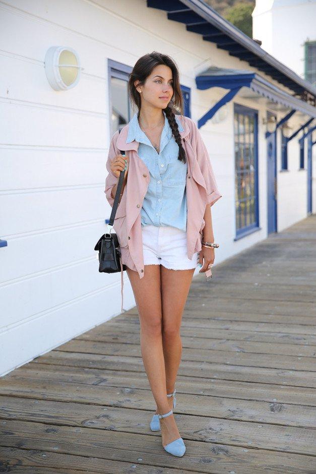 22 Beautfiul Spring Outfit Ideas