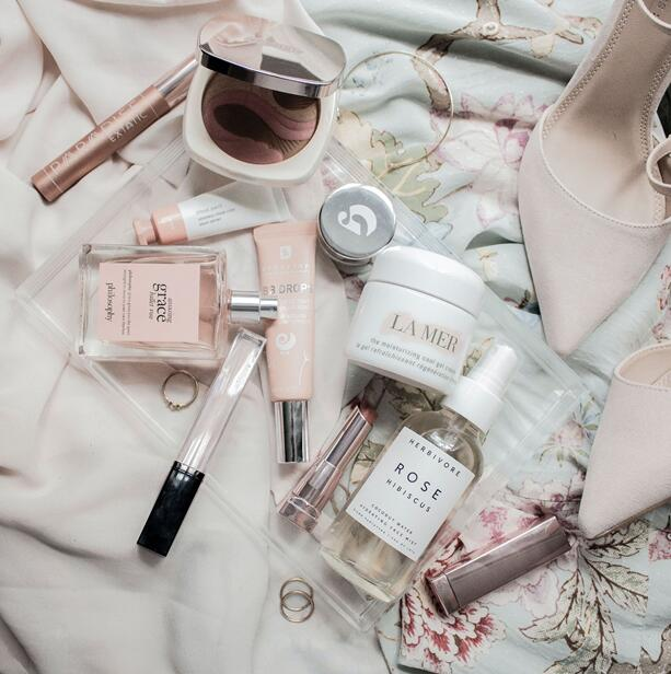 Right Makeup Products for Sensitive Skin